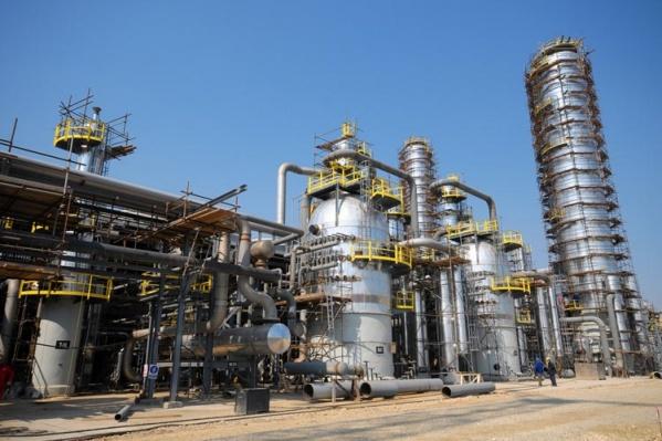 Проект строительства завода хотят сделать приоритетным
