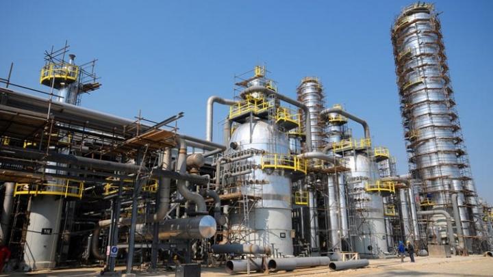 В Архангельской области может появиться метаноловый завод