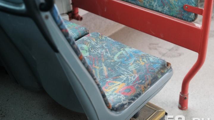Пермский кондуктор помогла мальчику, которому стало плохо в автобусе