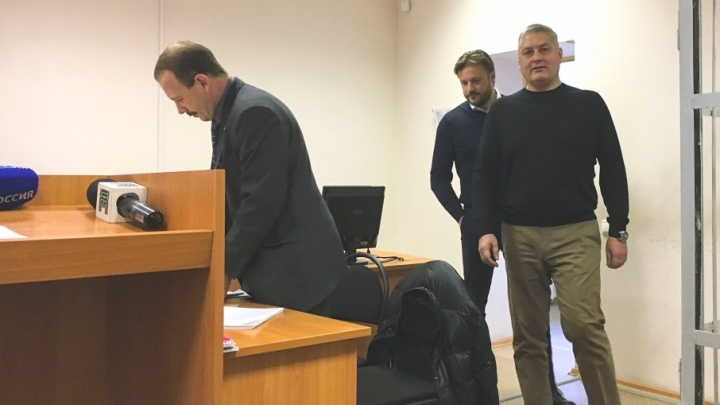 Четыре секретаря и две машины: по делу Сандакова выступил бывший вице-губернатор Сеничев