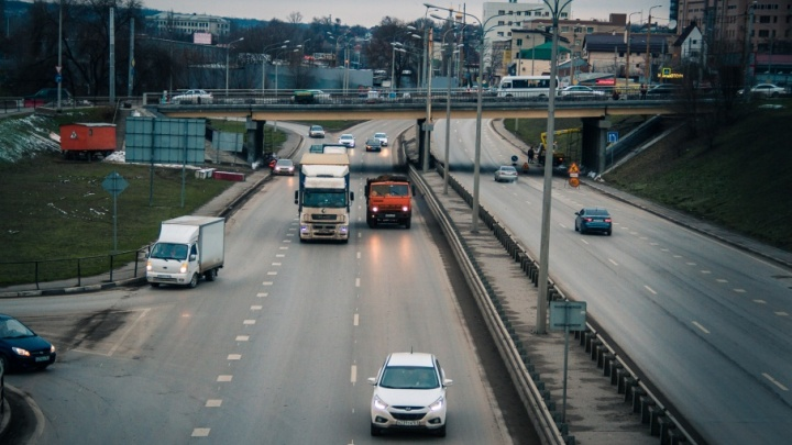 В этом году Ростову подарят всего 45 км отремонтированных автодорог