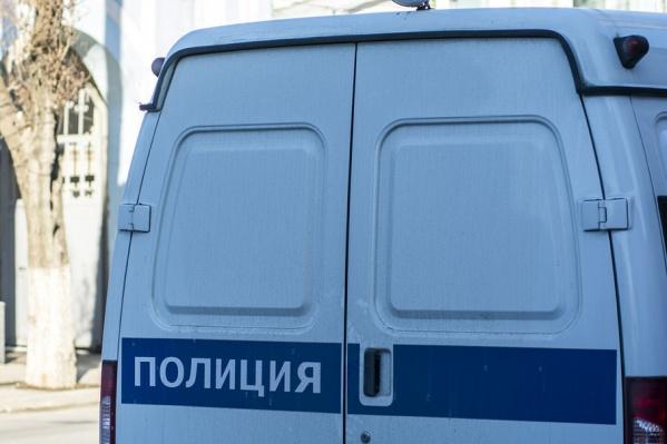 Полицейские возбудили уголовное дело по статье «Разбой»