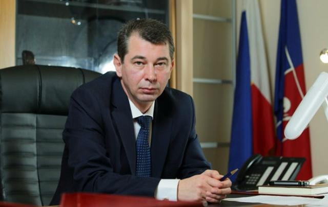 Глава Кировской администрации предложил исключить один из отелей из списка инвестпроектов к ЧМ-2018