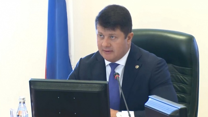 Мэр потребовал сделать генеральную уборку во всех подъездх Ярославля к выборам
