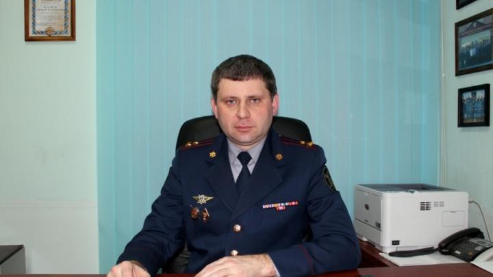 Замначальника донского ГУФСИНа обвинили в превышении полномочий