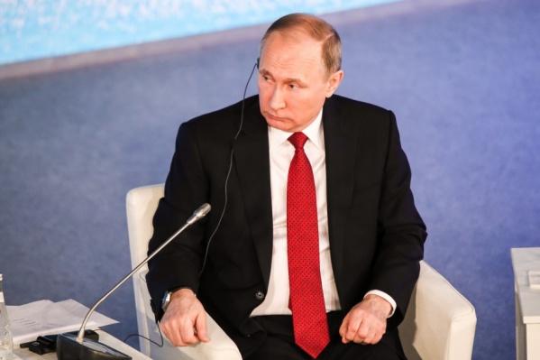 Доверенными лицами Владимира Путина стали люди из абсолютно разных сфер деятельности