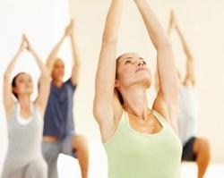 Выйти из спячки поможет йога