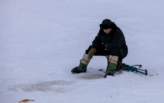 «Он не просил о помощи, но я не мог его бросить»: житель Новокуйбышевска спас утопающего рыбака