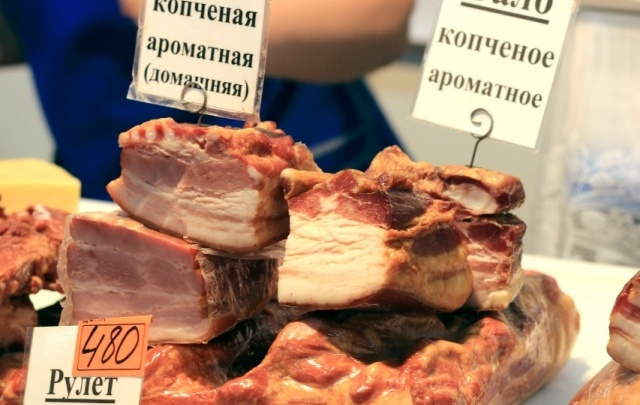 На проект модернизации «Свинокомплекса Пермского» потратят 6 млн рублей