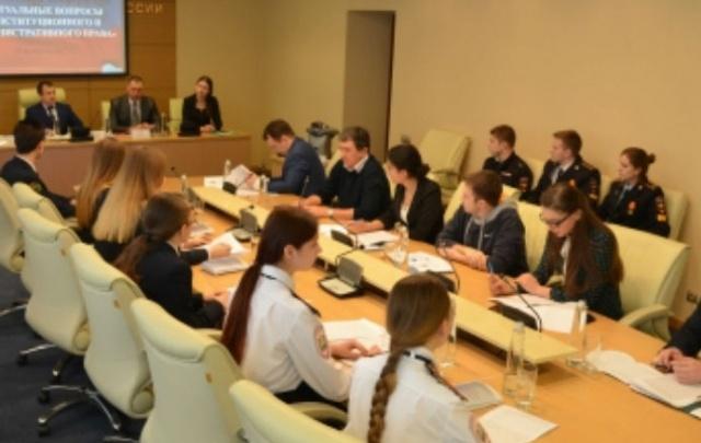 В Ростовский юридический институт МВД можно будет поступить без направления