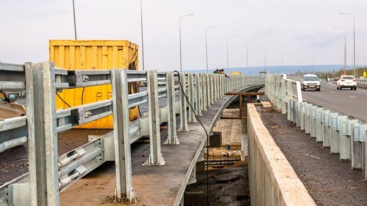 В Самаре до 2021 года начнут строить развязку на Ново-Садовой и Советской Армии