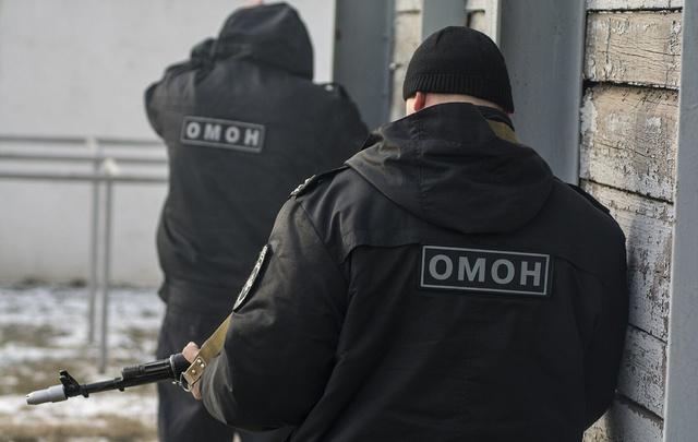 В Ростовской области задержали лжетеррориста