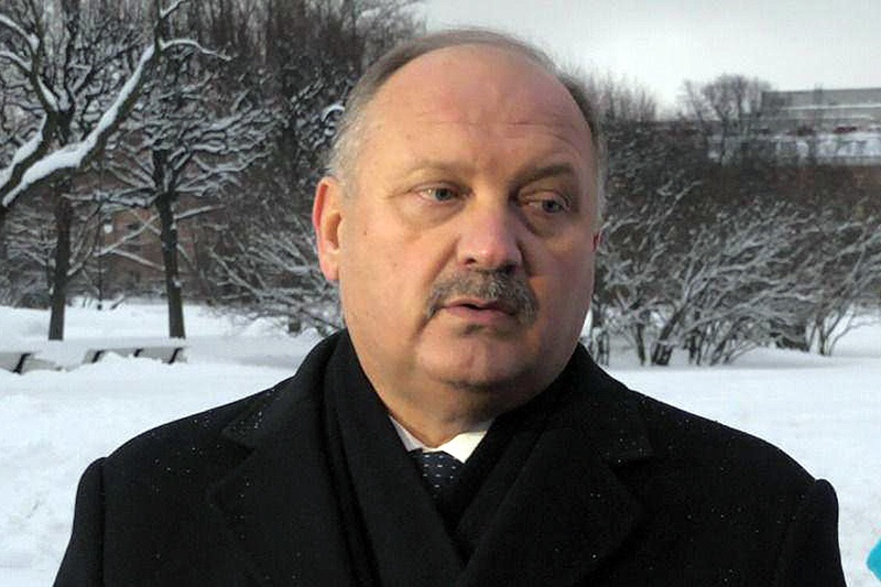 Николай Бондаренко/Пресс-служба аппарата вице-губернатора