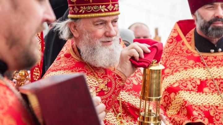 У молитв нет ГОСТов: почему поморские ракеты и подлодки запускают без церковной «страховки»