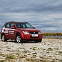 Suzuki Grand Vitara – бойтесь оборотней!
