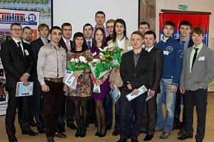 В ОАО «Славнефть-ЯНОС» прошла VIII молодежная научно-техническая конференция