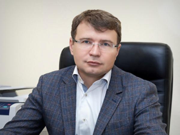 Андрей Левакин / фото с сайта ФКУ «Ространсмодернизация»