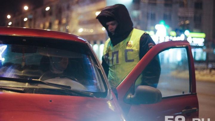 В Прикамье депутат отправится на обязательные работы за пьяную езду