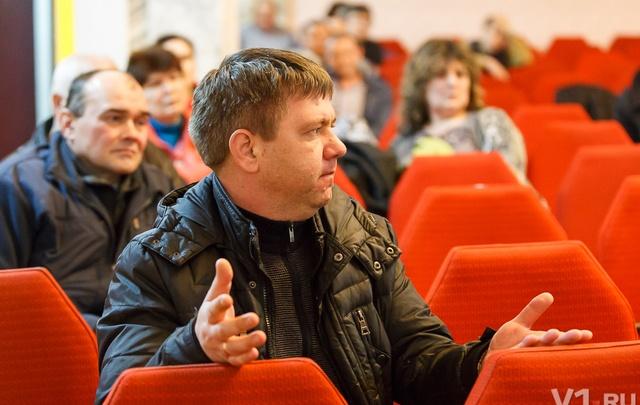 Чиновники отговорили предпринимателей протестовать против сноса киосков