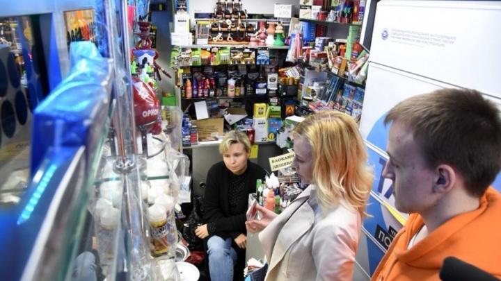 На Дону приняли закон, запрещающий продажу вейпов и электронных сигарет несовершеннолетним