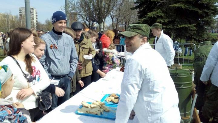 «Балет Евгения Панфилова» и полевая кухня: публикуем полную программу празднования Дня Победы в Перми