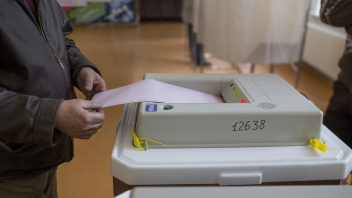 В Ярославской области отрепетируют день выборов