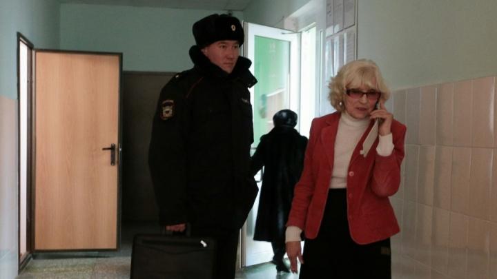 От чиновников потребовали наказать виновных за поножовщину в школе под Челябинском