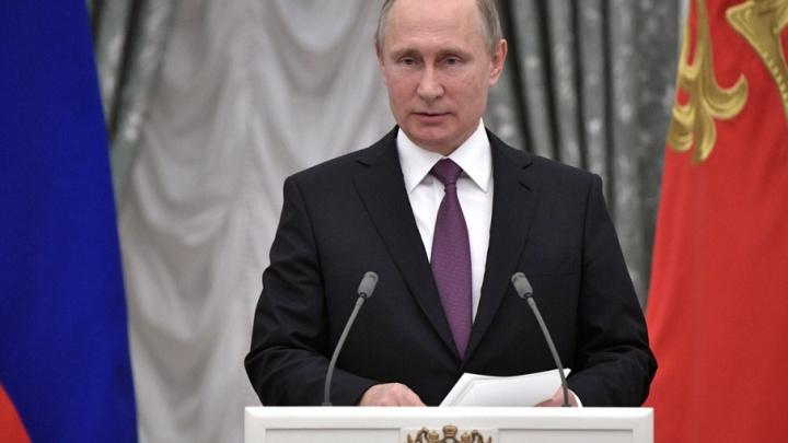 Челобитные XXI века: о чем жители Поморья просят Путина