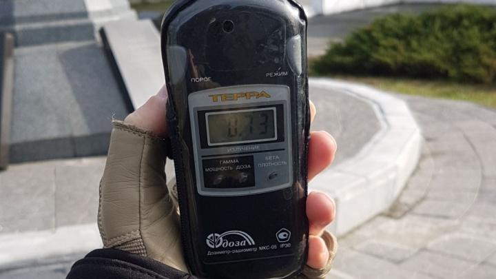 Туристом — в Чернобыль: девушка из Коряжмы изучила все уголки зоны отчуждения