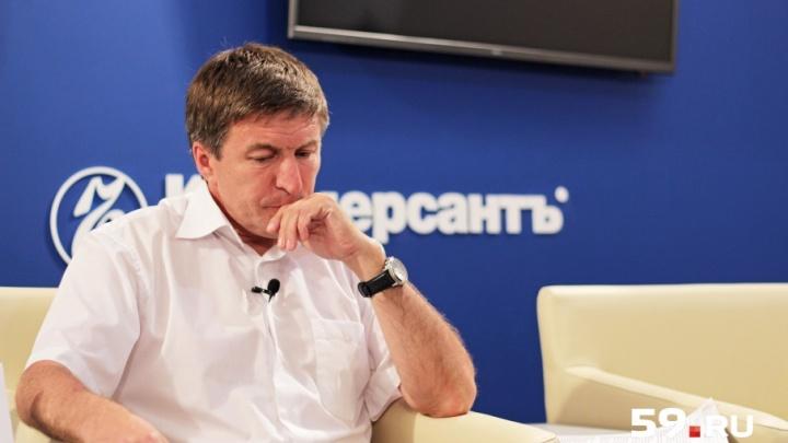 Теперь окончательно: Верховный суд отказал Олегу Хараськину в иске к избиркому Прикамья
