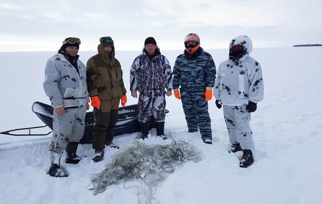 В Ярославской области запретят промышленное рыболовство
