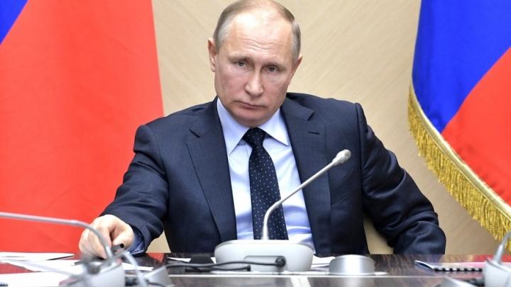 Путин прилетел на «Ростсельмаш»: рассказываем подробности визита в Ростов главы государства