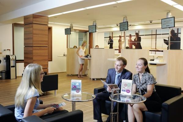 Клиенты могут взять кредит на погашение задолженности перед другими банками