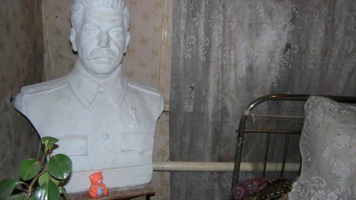 Иосиф Сталин и хан Мамай признаны выдающимися волгоградцами
