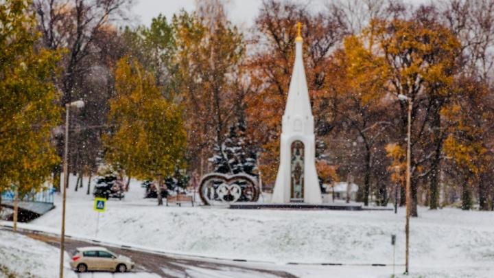 Люби его таким, какой есть: ярославские фотографы выбрали свои лучшие снимки города