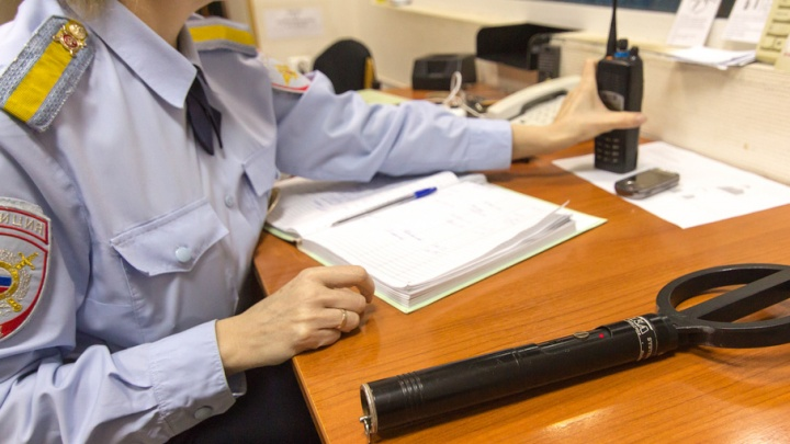 В Самарской области ищут скрывшегося от суда преступника