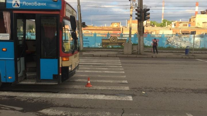 В Перми за один день сбили троих пешеходов