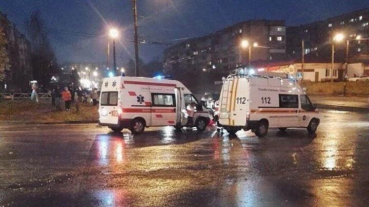 «Необдуманный поступок может стать последним»: в Прикамье за сутки сбили девять пешеходов