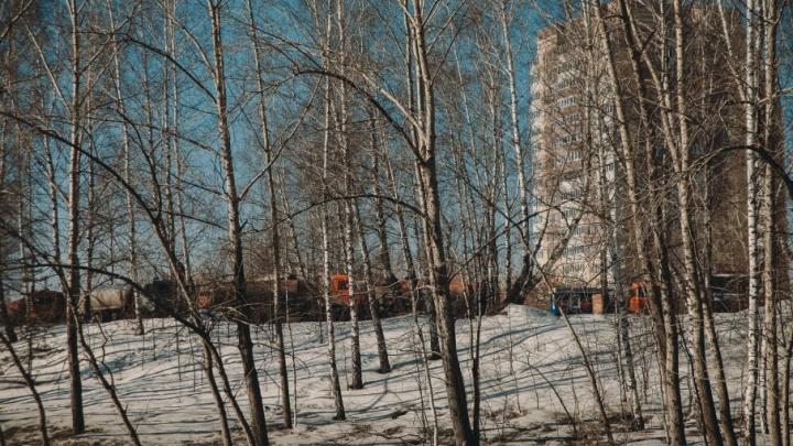 На перекрестке Мельникайте — Дружбы перестанет вонять канализацией: новую станцию слива построят у деревни Быково
