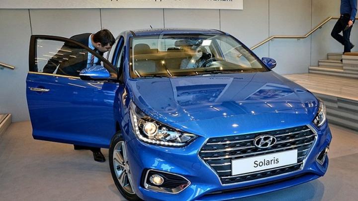 Еще динамичнее и прочнее: Hyundai представил новый Solaris