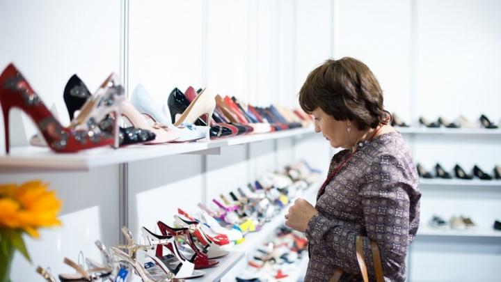 Коллекции обуви и аксессуаров весны и лета 2018 представят на «СибШуз/ШузСтар»