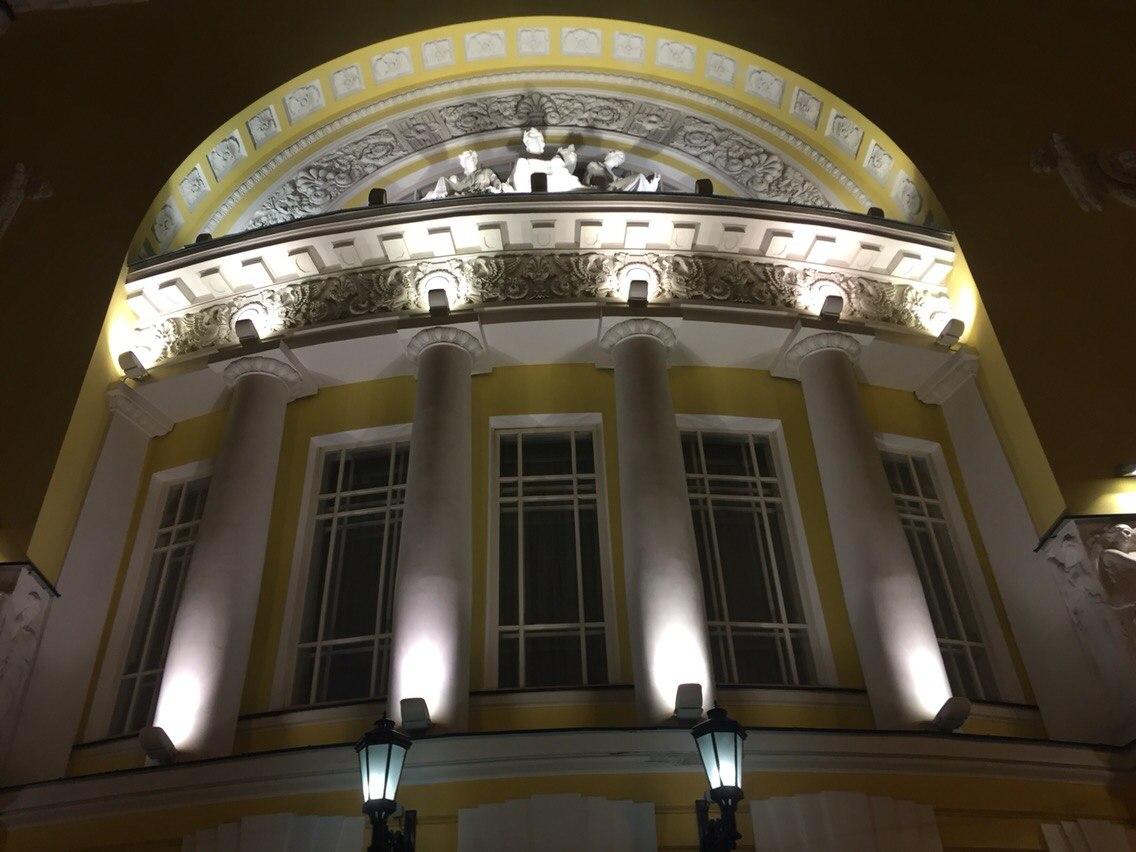 Про театры города расскажут что-то новое и познавательное