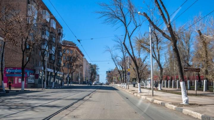 В Самаре преобразят здания Центрального телеграфа: восстановят лепку и барельеф