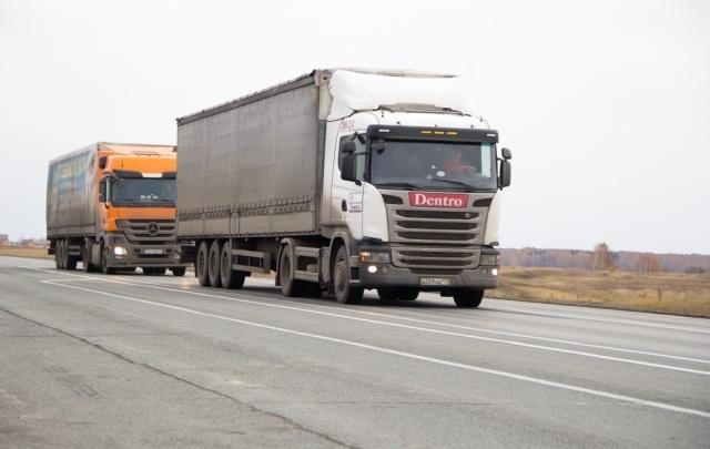 Район на Южном Урале закрывают для фур из-за паводка
