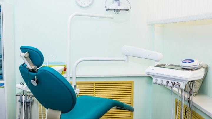 Ярославские приставы пришли к стоматологу, чтобы поймать должника