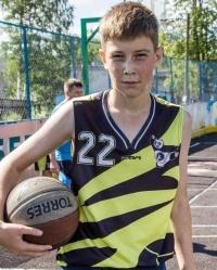 Воспитанника центра «Азот» пригласили в школу  олимпийского резерва