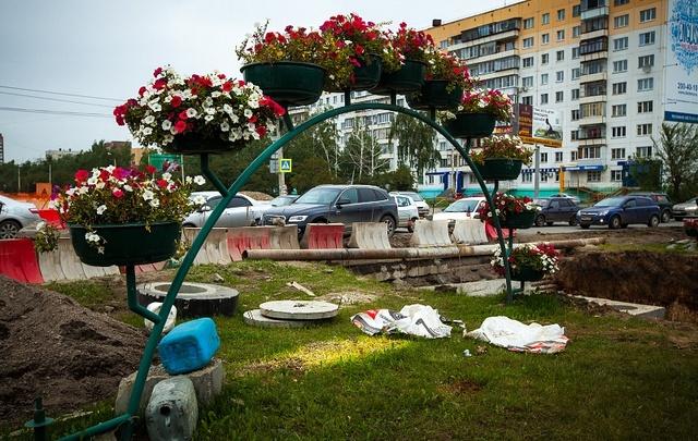 Челябгорзеленстрой оштрафовали на 1,08 млн рублей за незаконные контракты