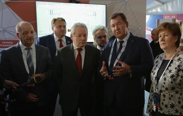 «Лукойл» представил мобильную установку подготовки скважинной продукции