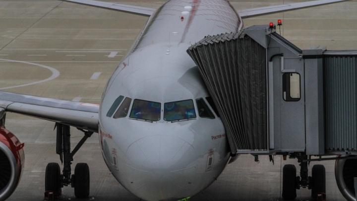 В Якутию через Новосибирск: в Платове появится новый рейс