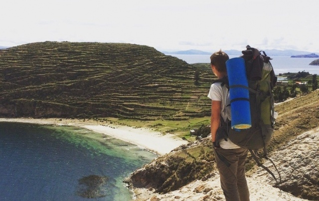 На край света автостопом: челябинец нашёл подружку в Боливии и побывал на Острове Солнца